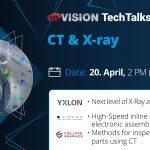 CT & X-ray Webinar