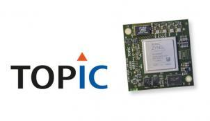 Aries vertreibt Topic Embedded Systems