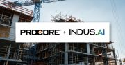 Bild: Procore Technologies, Inc. / Indus.AI