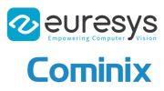 Bild: Euresys SA / Cominix Co.,Ltd.
