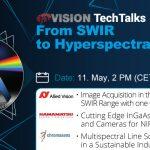 Webinar 'SWIR und Hyperspectral Imaging'