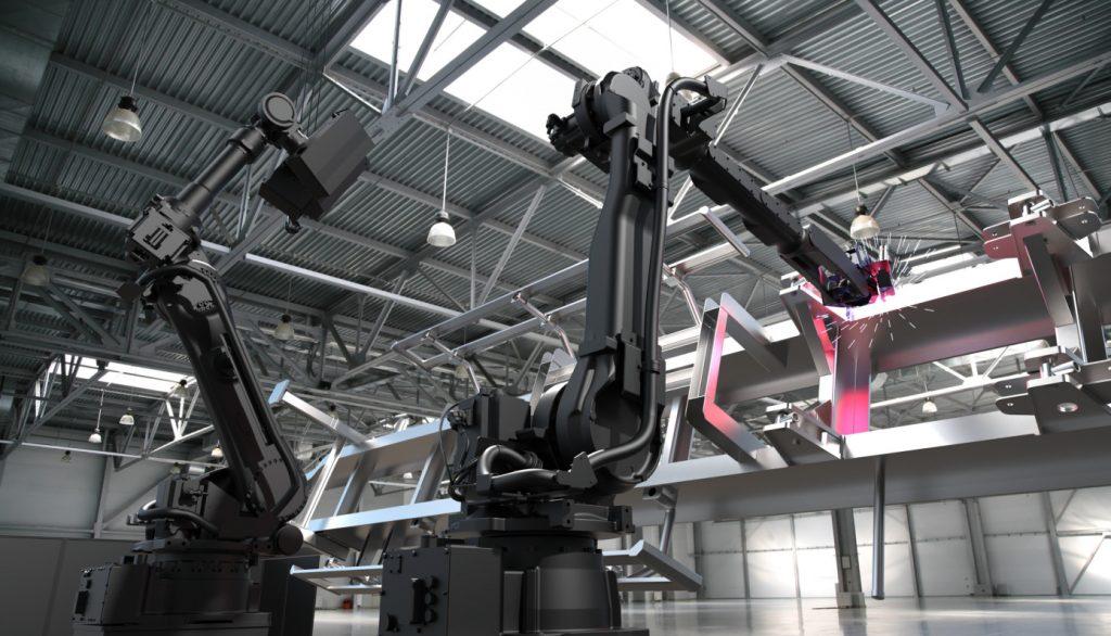 (Bild: Path Robotics Inc.)