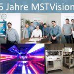 5 Jahre MSTVision
