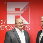 Neue Führung bei Laser Components USA