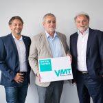 Kooperation VMT und Cadkon