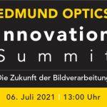Innovation Summit von Edmund Optics