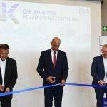 CiS eröffnet Kompetenzzentrum