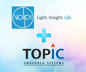 (Bild: Volpi AG / Topic Embedded Systems)