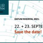 W3+ Fair im Rheintal 2021