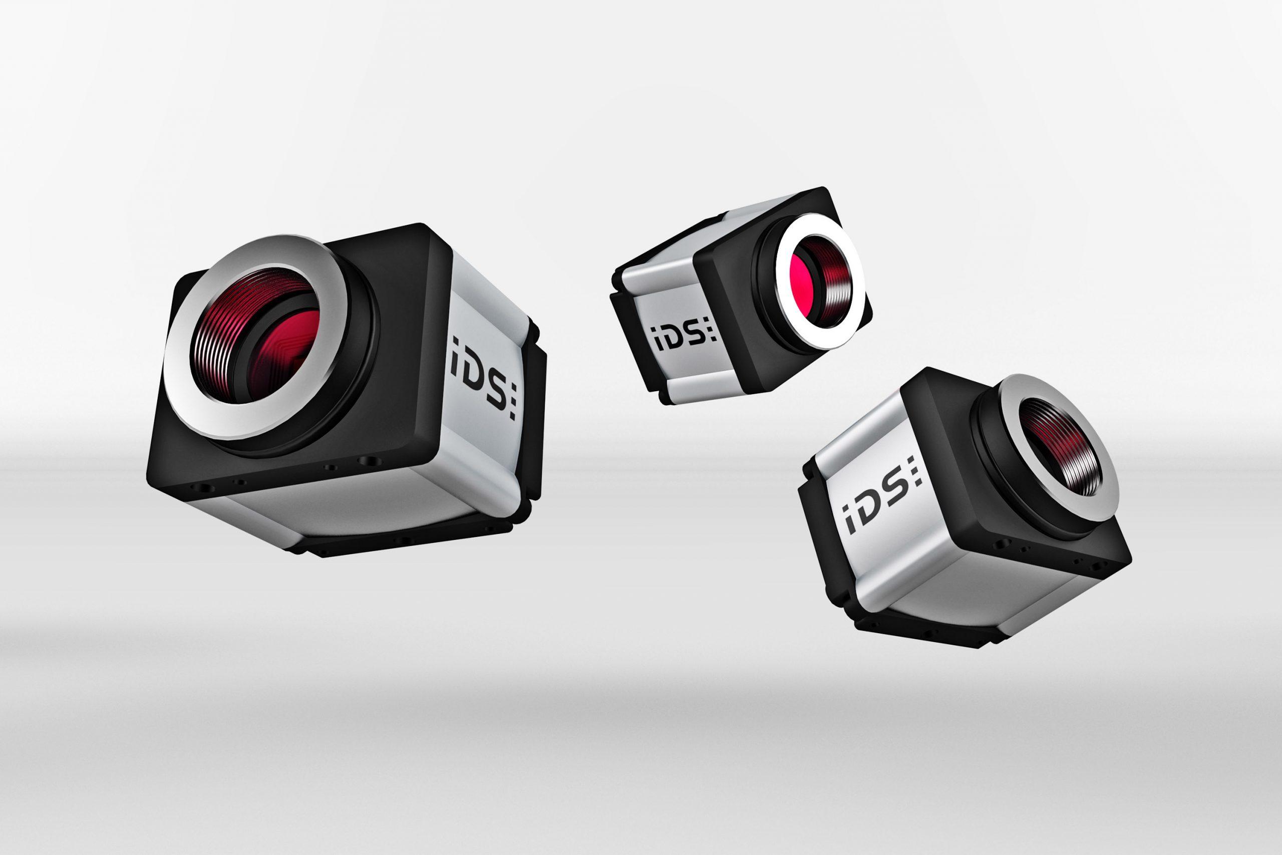 12/20MP Kameras und 5MP Polarisationssensor