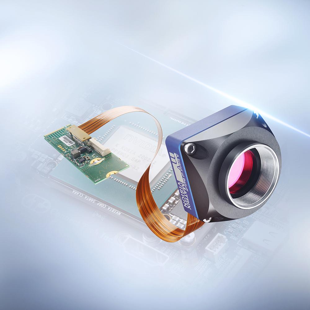 PCIe-Kameramodule für Embedded Vision