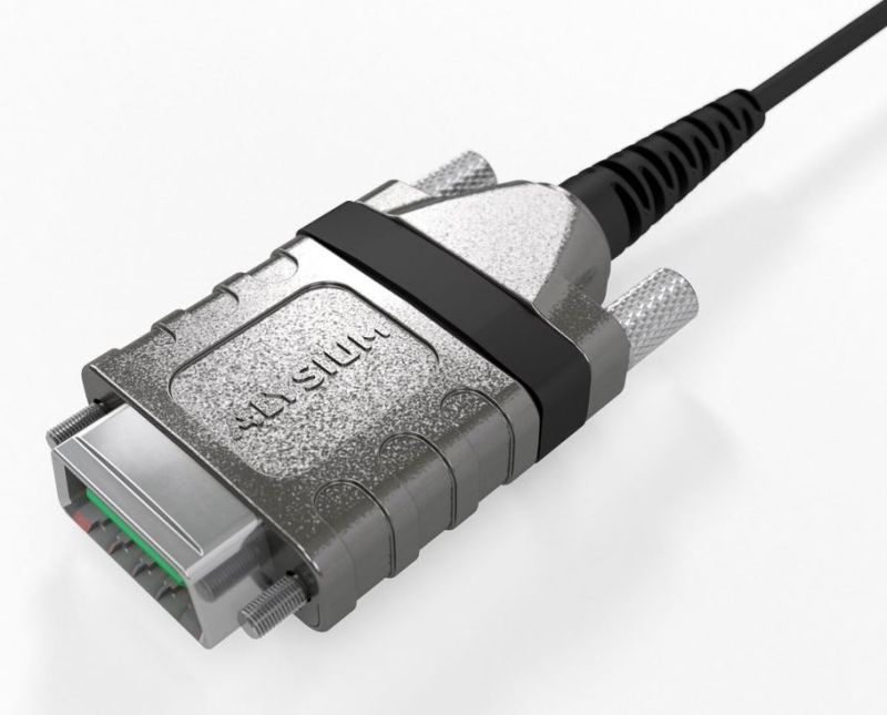 14G Connector for CLHS