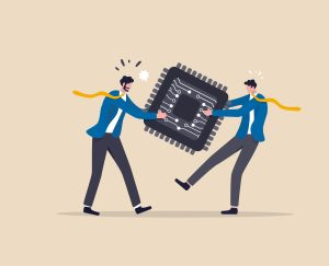 Was bedeutet der Chipmangel für die Visionbranche?