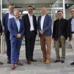 Neuer Vorstand VDMA Machine Vision