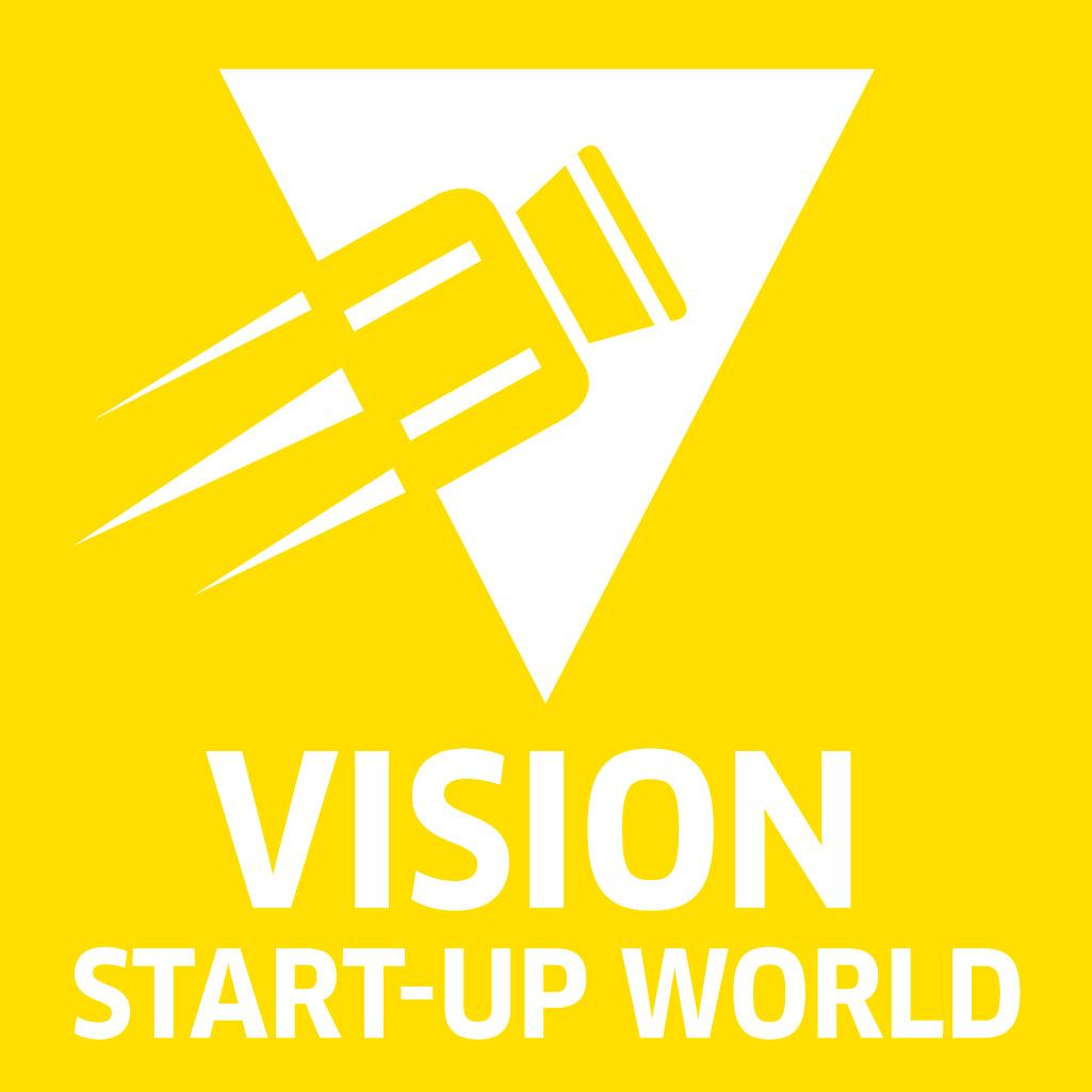 VISION Start-up World