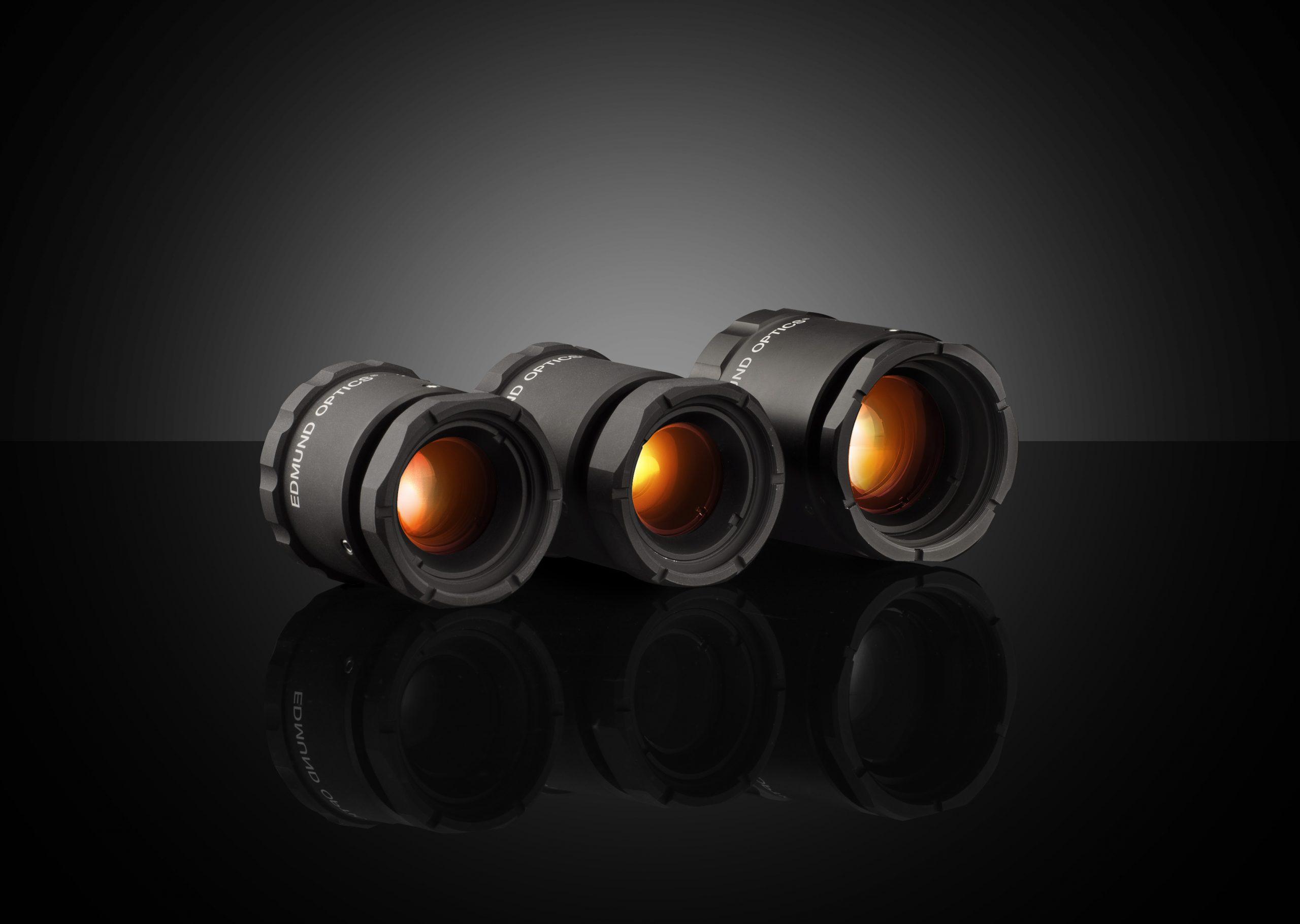 Waterproof Lenses
