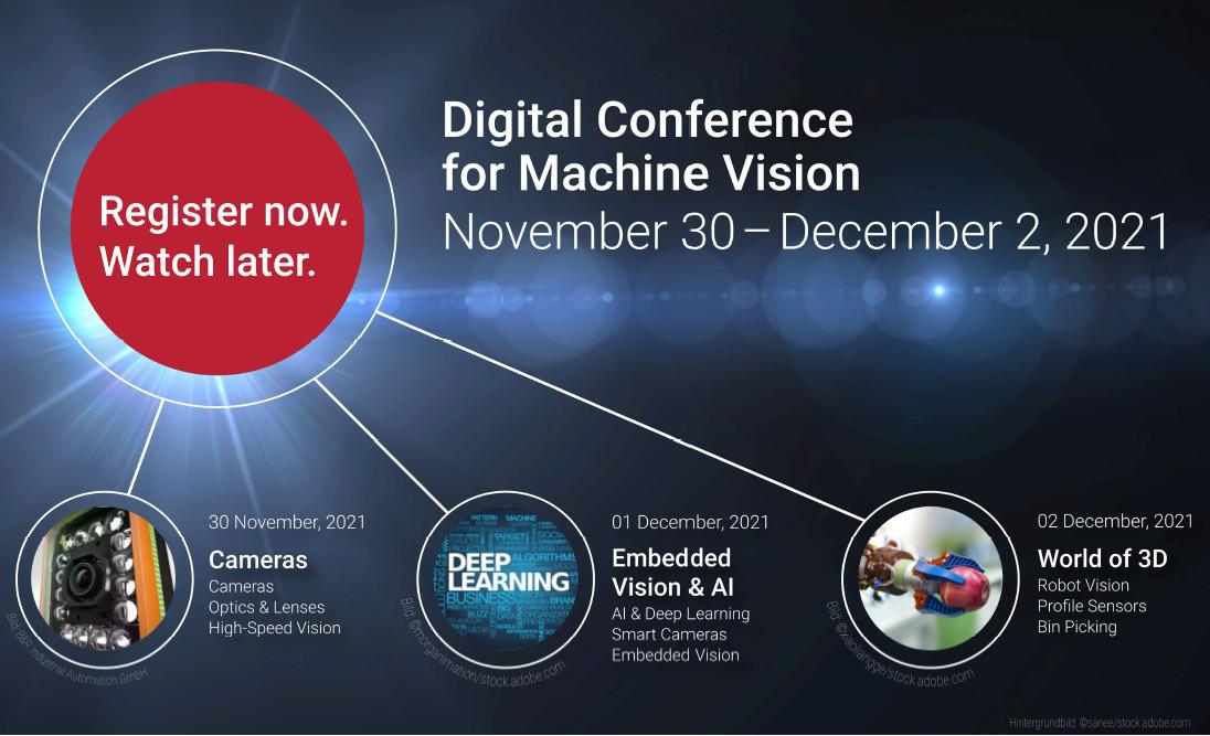 inVISION Days 2021 – kostenfreie Online-Konferenz
