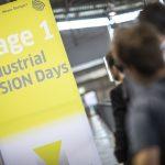 Programm Industrial Vision Days online