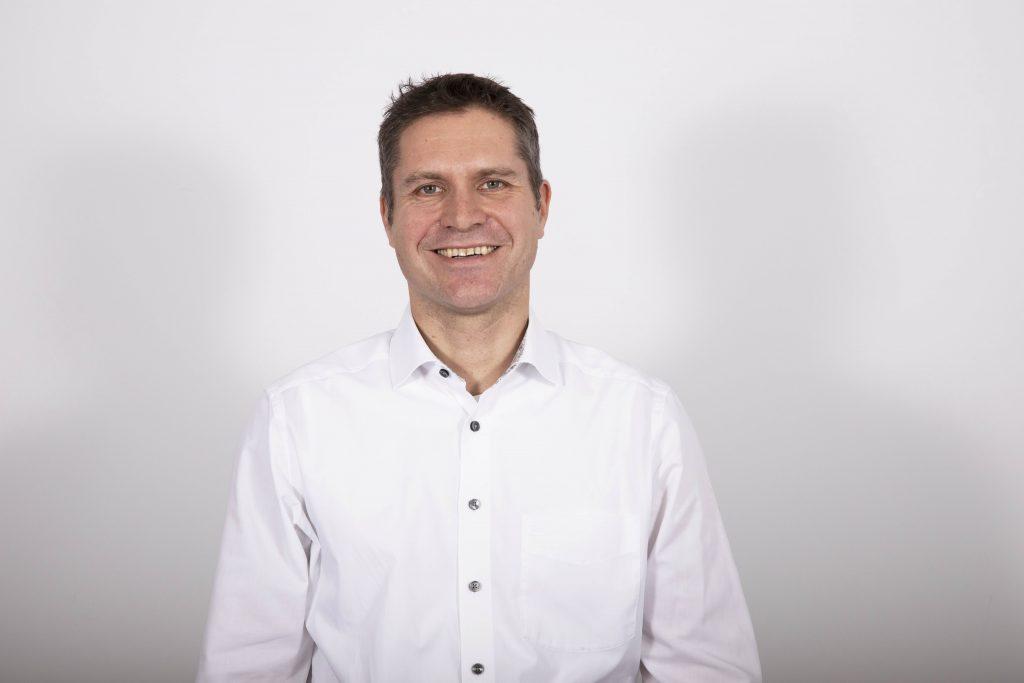 Der Chipmangel bedeutet für unser Unternehmen und sicher auch für weite Teile der Visionbranche eine deutliche Wachstumsbremse. Christian Stoffers, Basler AG (Bild: Basler AG)