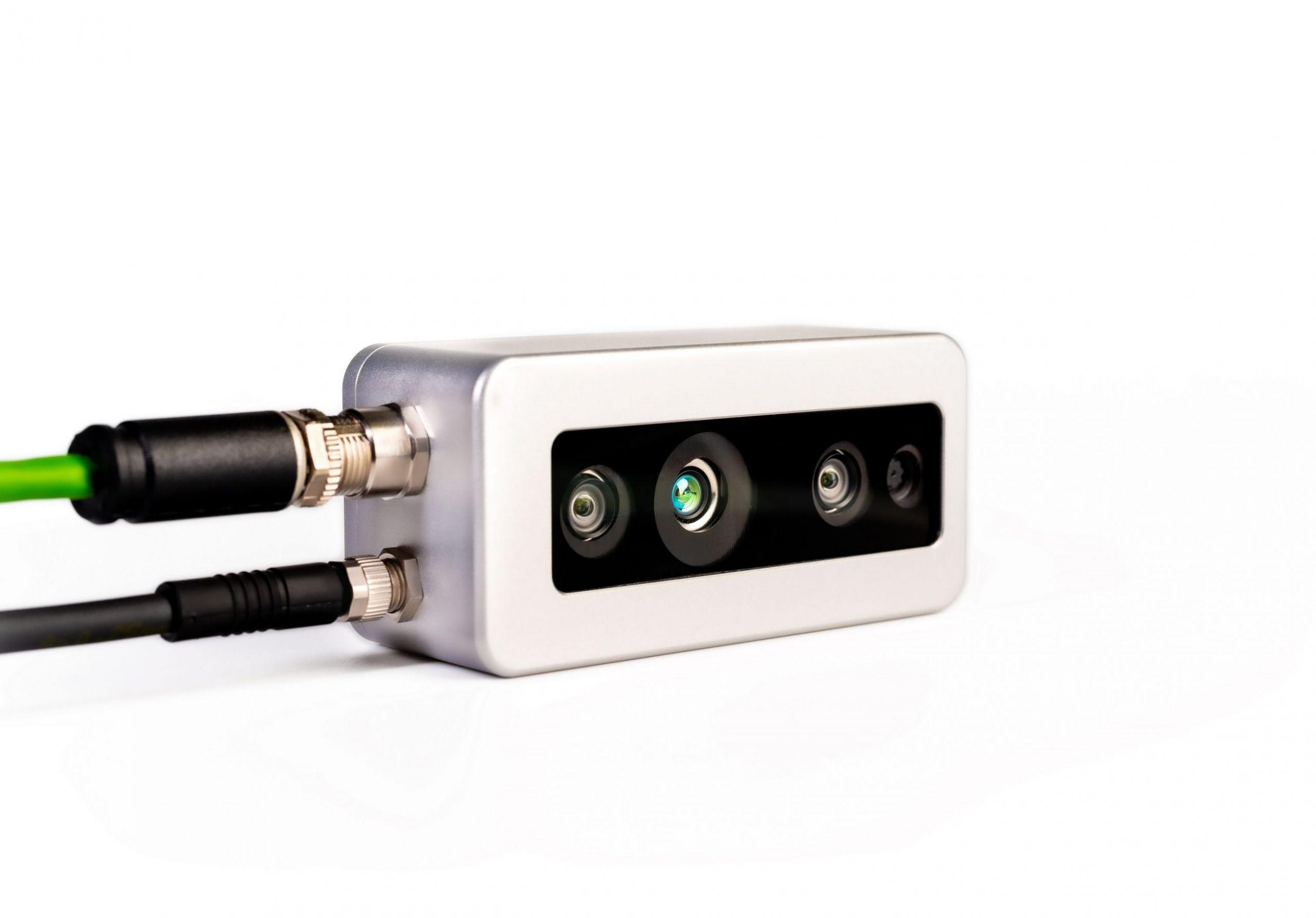 KI-Vision-Kooperation Framos und GML