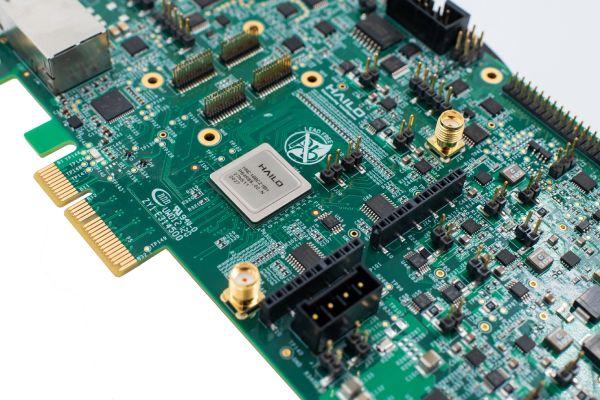 Hailo sammelt 136Mio.USD für die Skalierung von Edge-Prozessoren