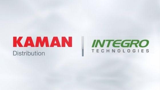 Kaman Distribution übernimmt Integro