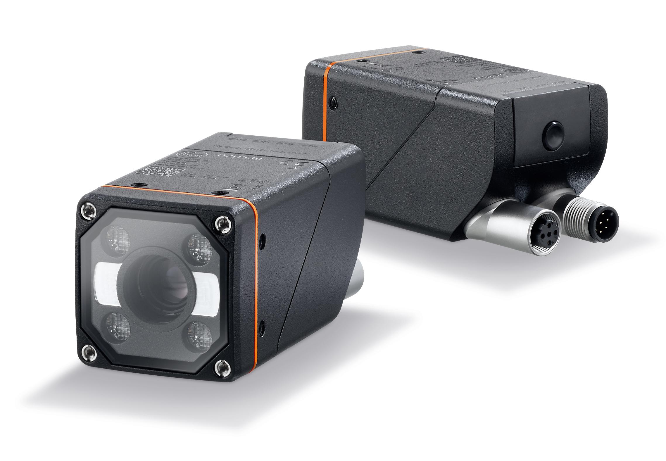 Vereinfachte Vision-Sensor-Parametrierung