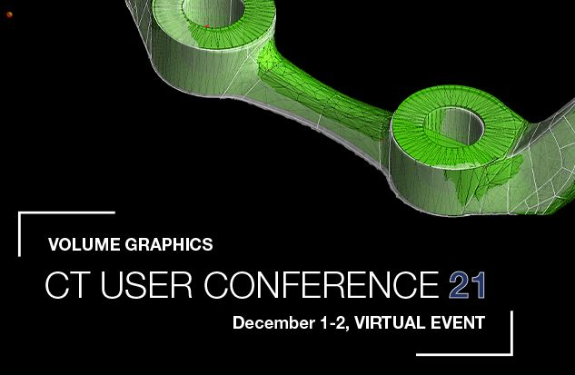 CT User Conference 21