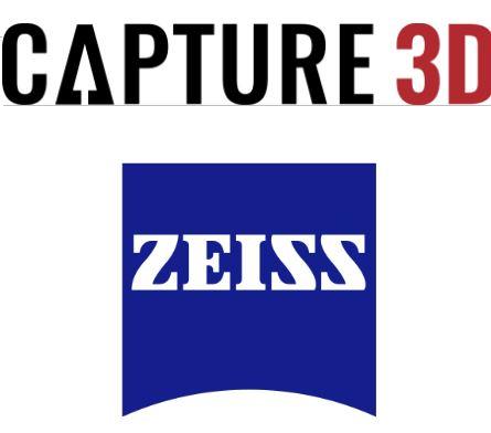 Zeiss akquiriert Capture 3D