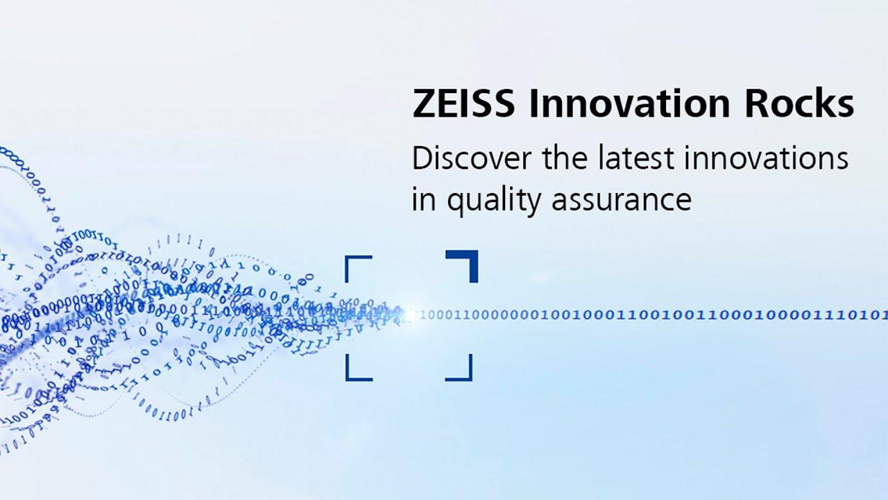 Zeiss Innovation Rocks 2021