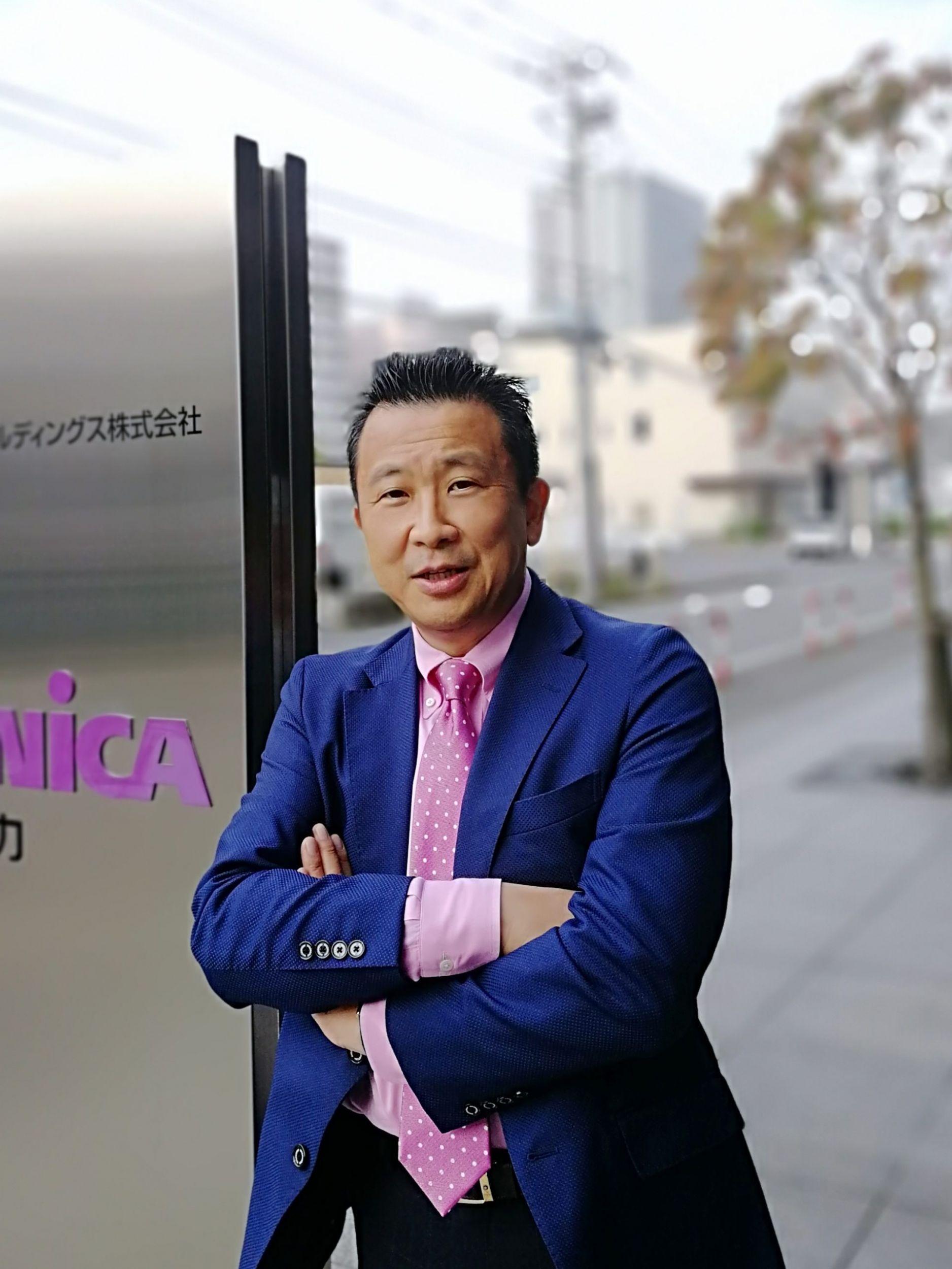 Neuer CEO bei Macnica ATD Europe