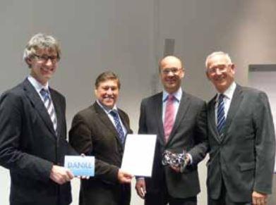 Geschäftsführer Autision Group von DGZfP geehrt