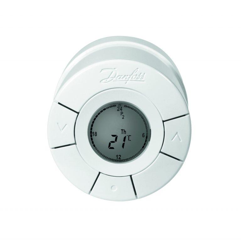 Komfort, Sicherheit und Energieeffizienz