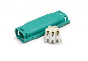 Vorteile von Gel-Kabel-Verbindungsgarnituren