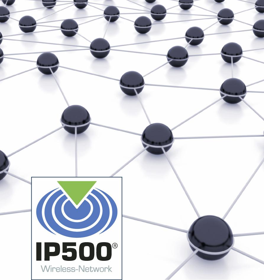 IP500 definiert die Gebäudeautomation neu