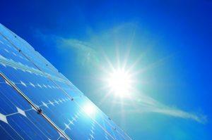 Photovoltaikanlage (Bild: Siemens AG)