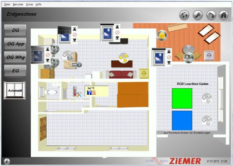 Software aus Bad Reichenhall