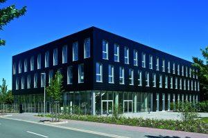 Neubau DIAL, (D) Lüdenscheid 2013 (Bild: Dial GmbH)