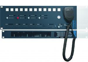 Sprachalarmsystem für kleinere Objekte