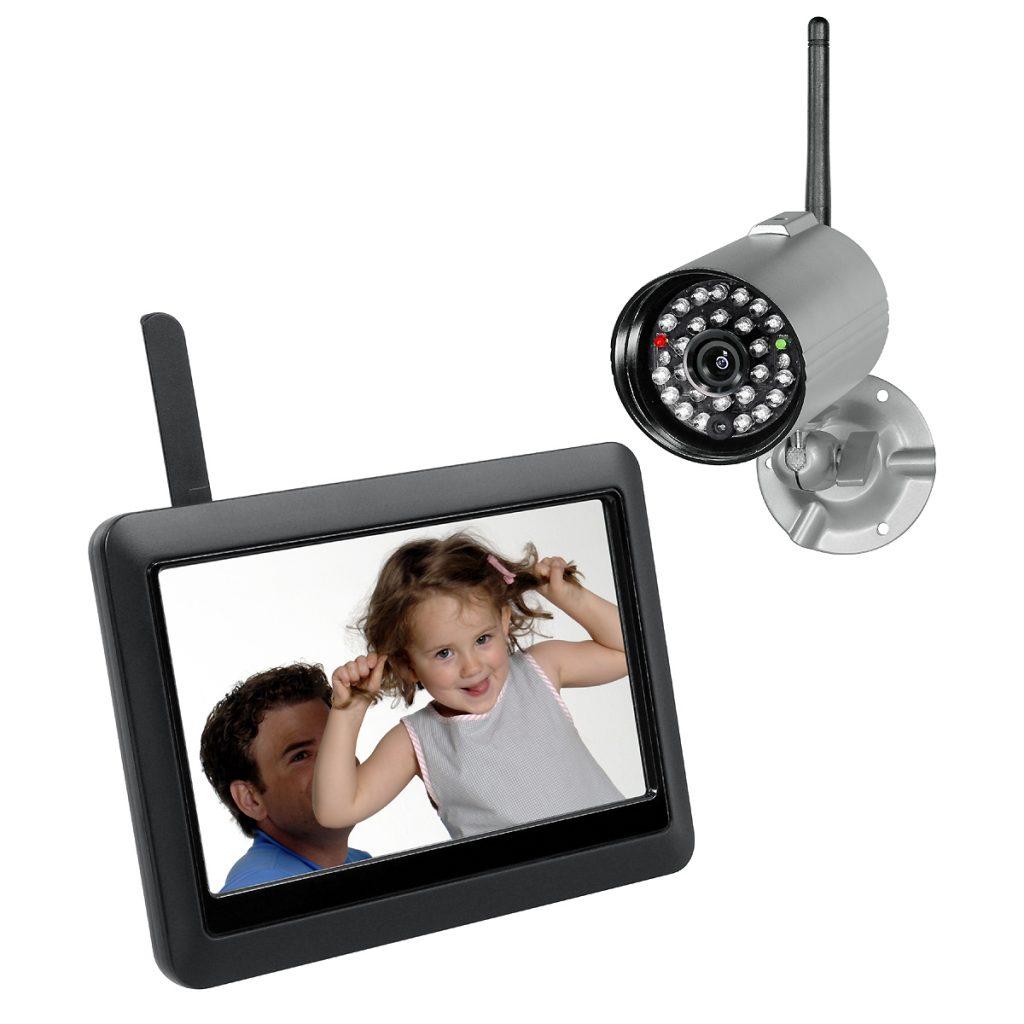 Videoüberwachungsset