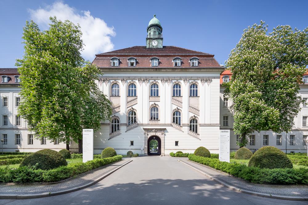 Deutsches Herzzentrum Berlin: