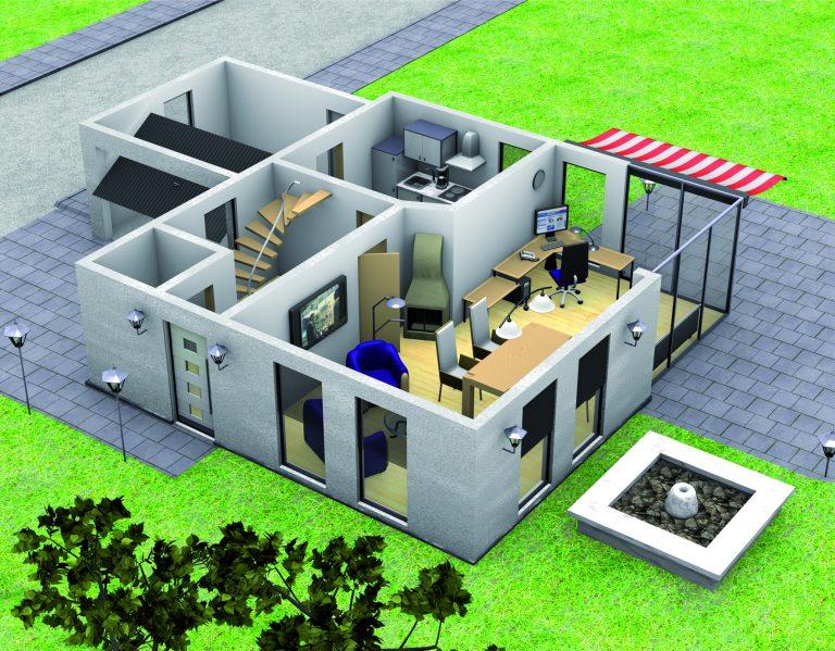 Gebäudeautomation per Telefon