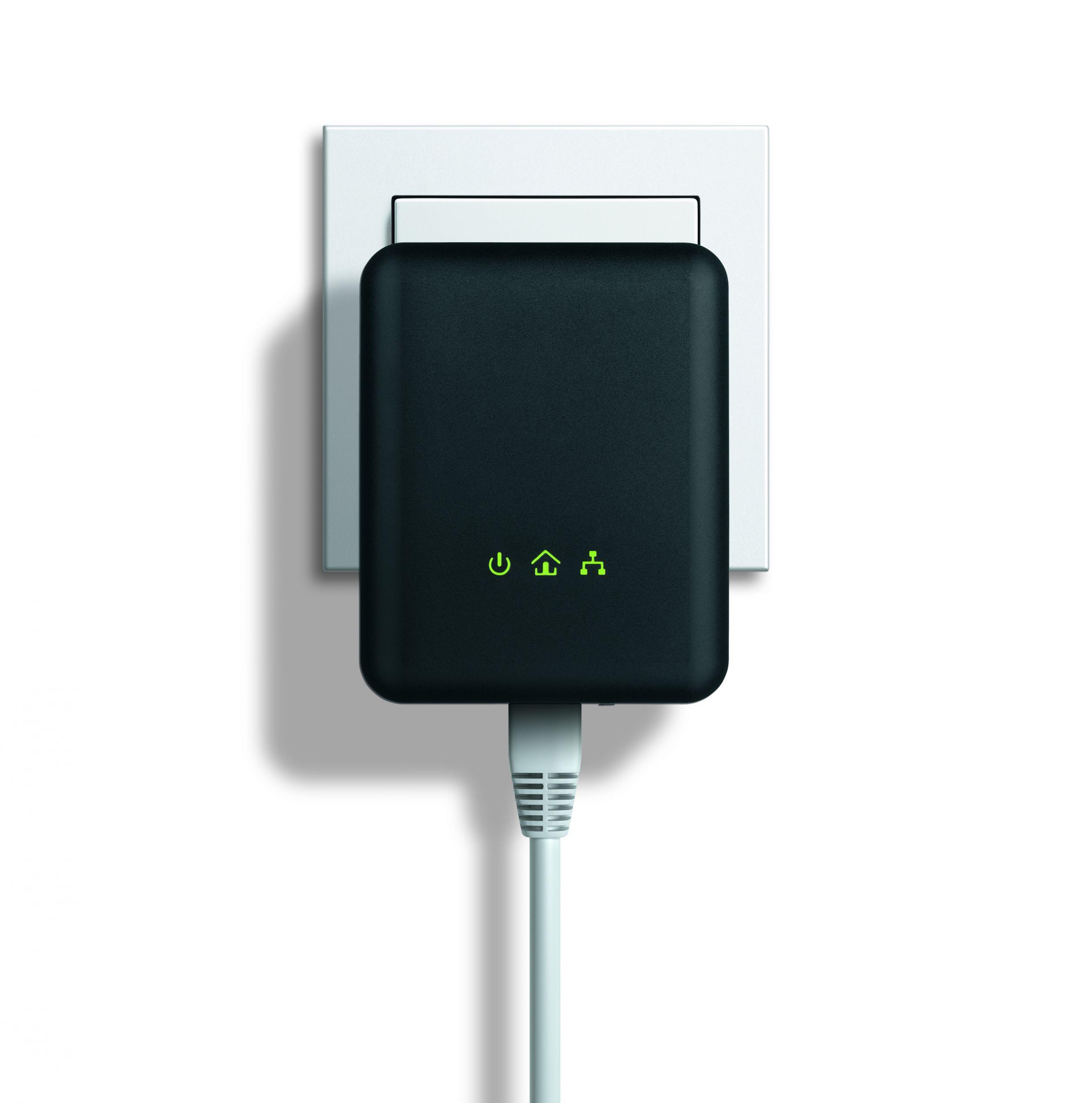 Gira Powerline Communication System