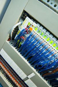 Das Wago-I/O-System 750 ließ sich dank der freien Programmierbarkeit flexibel in den Anlagenbestand integrieren. (Bild: WAGO Kontakttechnik GmbH & Co. KG)