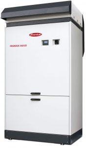 Zentralwechselrichter Fronius Agilo TL 333.0 und 400.0 (Bild: Fronius International GmbH)