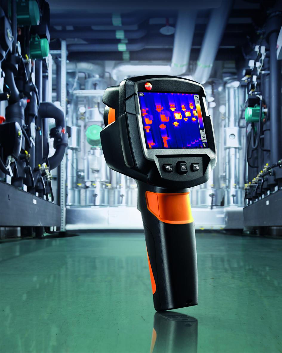 Thermografie für Instandhalter und Facility Manager
