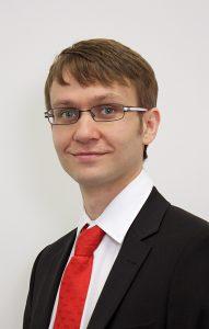 Sebastian Wurth (Bild: B.E.G. Brück Electronic GmbH)