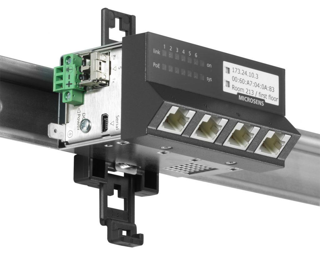 Ruggedized Micro-Switch