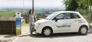 Aktuelle Normungsvorhaben im Bereich Elektromobilität