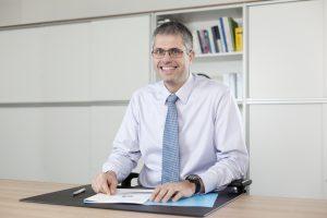Alexander Krutzek (Geschäftsführer Deutschland):